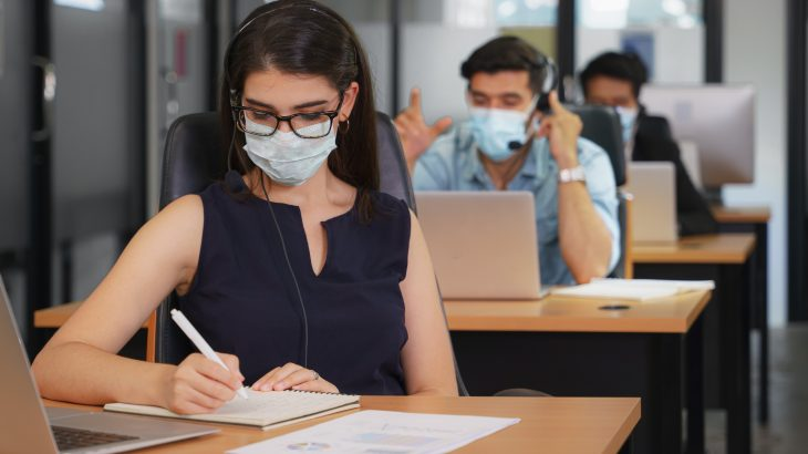 Indoor air quality must be regulated if we want to prevent another pandemic, according to a study from CU Boulder.