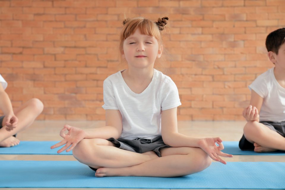Yoga and breathing exercises can improve attention and decrease hyperactivity in children with attention deficit hyperactivity disorder (ADHD)
