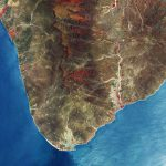Today's Video of the Day from the European Space Agency features Los Cabos, Mexico, on the southern tip of the Baja California Peninsula