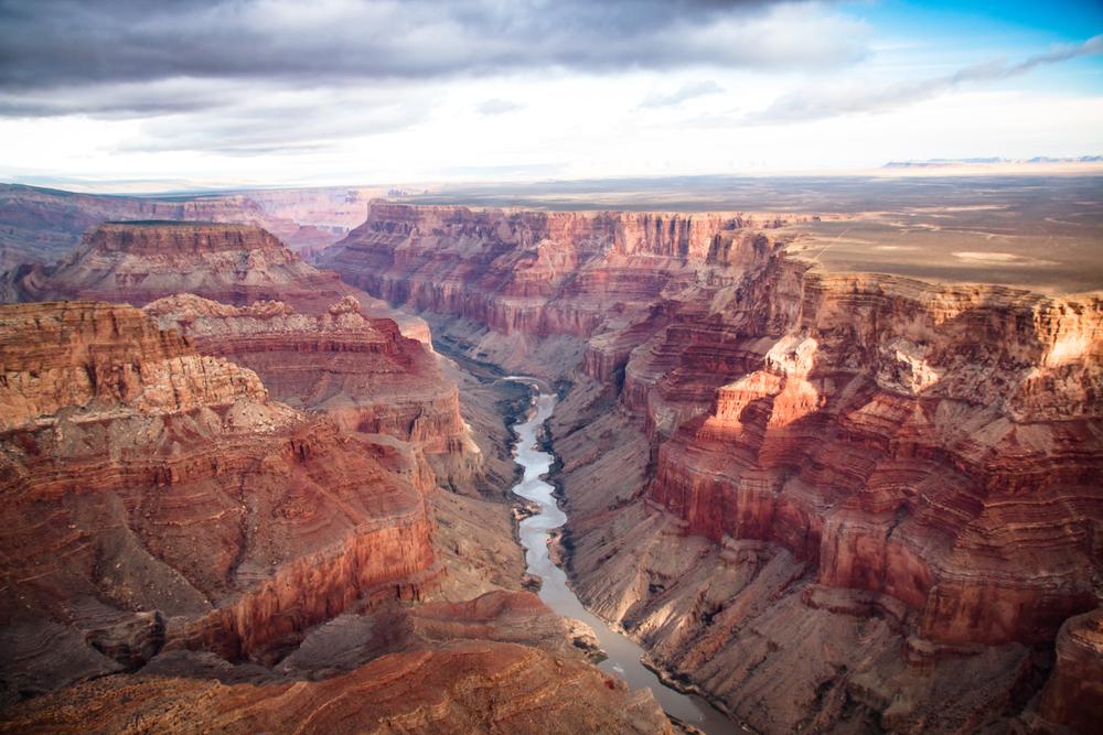 grand canyon sedimentary