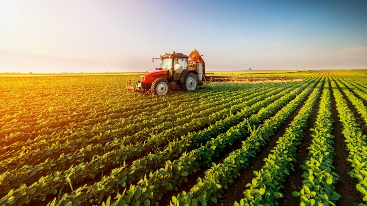 Researchers at Columbia University's Earth Institute have found that greenhouse gas emissions associated with food production are greater than what has been previously estimated