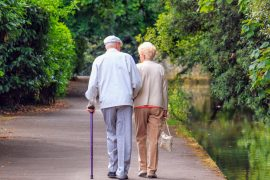 A growing collection of research suggests that physical activity can delay or prevent the development of Alzheimer's disease