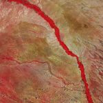 Today's Video of the Day from the European Space Agency describes the importance of the Tana River, Kenya's longest river.