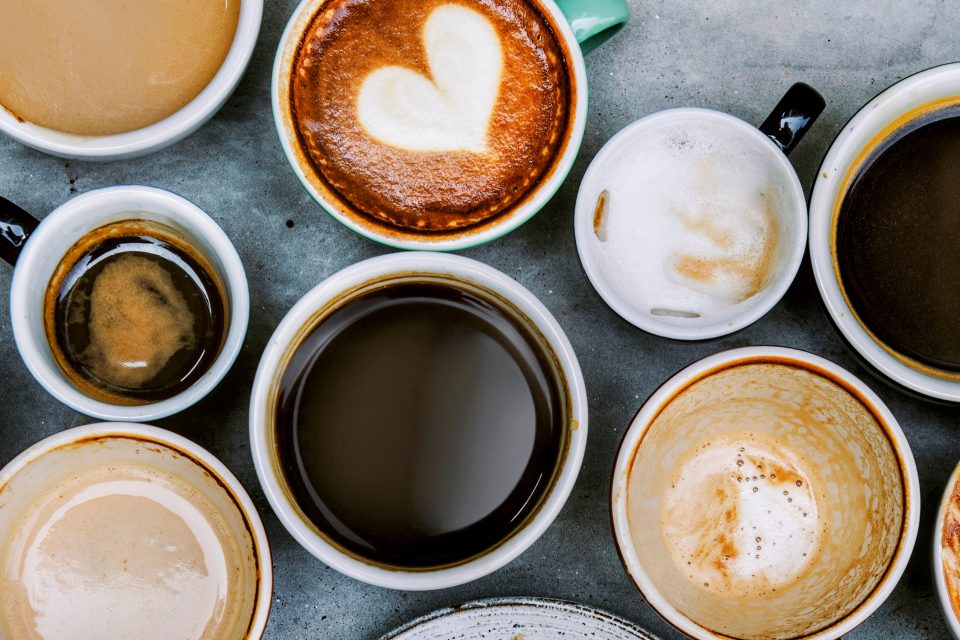 The researchers found that drinking at least two to three cups of coffee per day lowers the risk of falling ill with COVID-19 by about one-tenth.