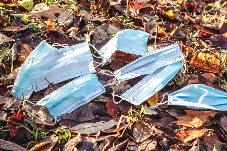 During the height of the COVID pandemic, and even now when some countries seem to see light at the end of the tunnel, disposable masks are more expensive