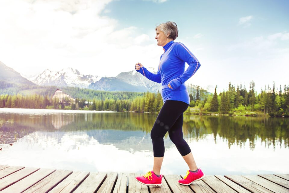 The study, led by Dr. Nathalia Gonzalez of the University of Bern, shows that getting active later in life can have major heart health benefits