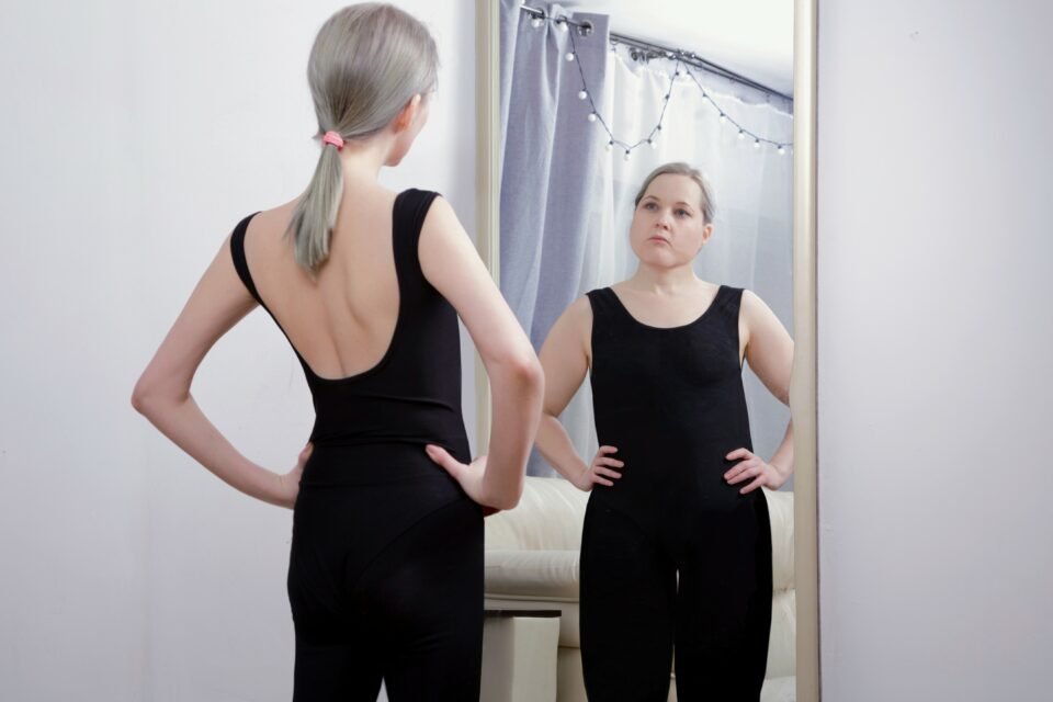 The strength of the connection between the brain and other organs has an influence on a person's body image, according to a new study from Anglia Ruskin University