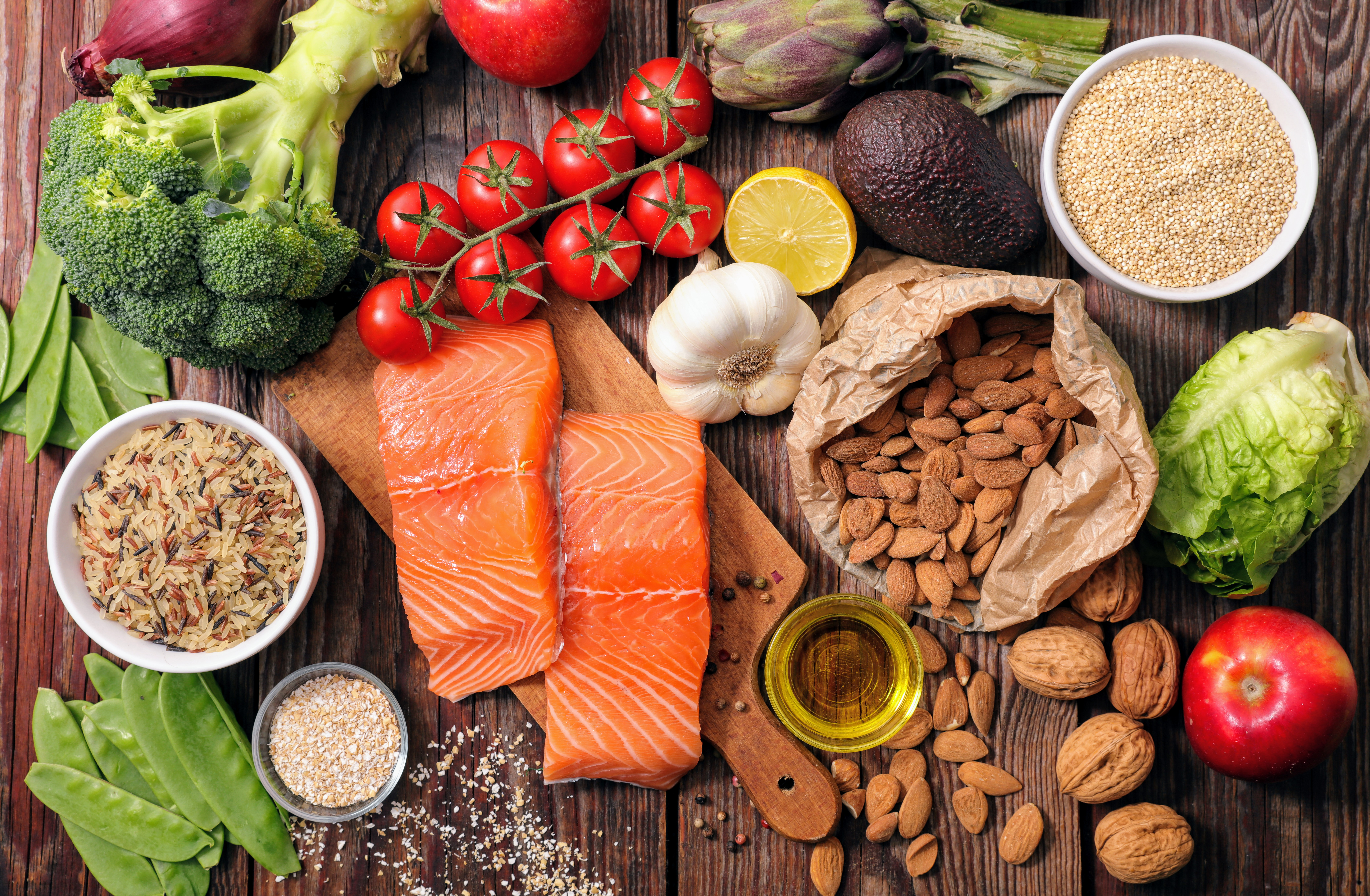 The researchers found that a significant number of individuals in the lowest income and education groups cannot afford a healthier diet