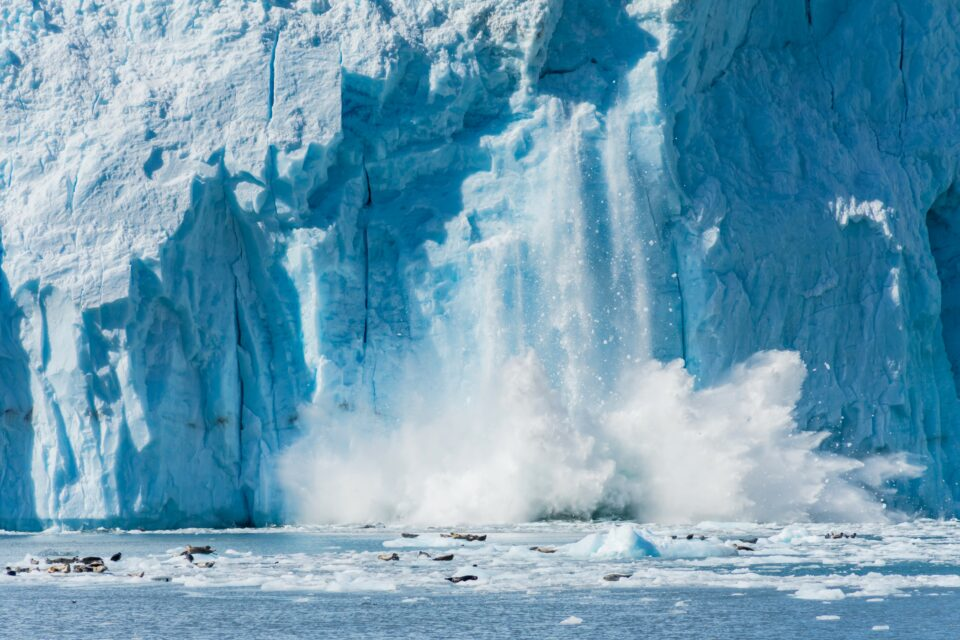 A new comprehensive report on the status of oceans worldwide warns of unprecedented levels of climate change, including the warming of the Arctic Ocean