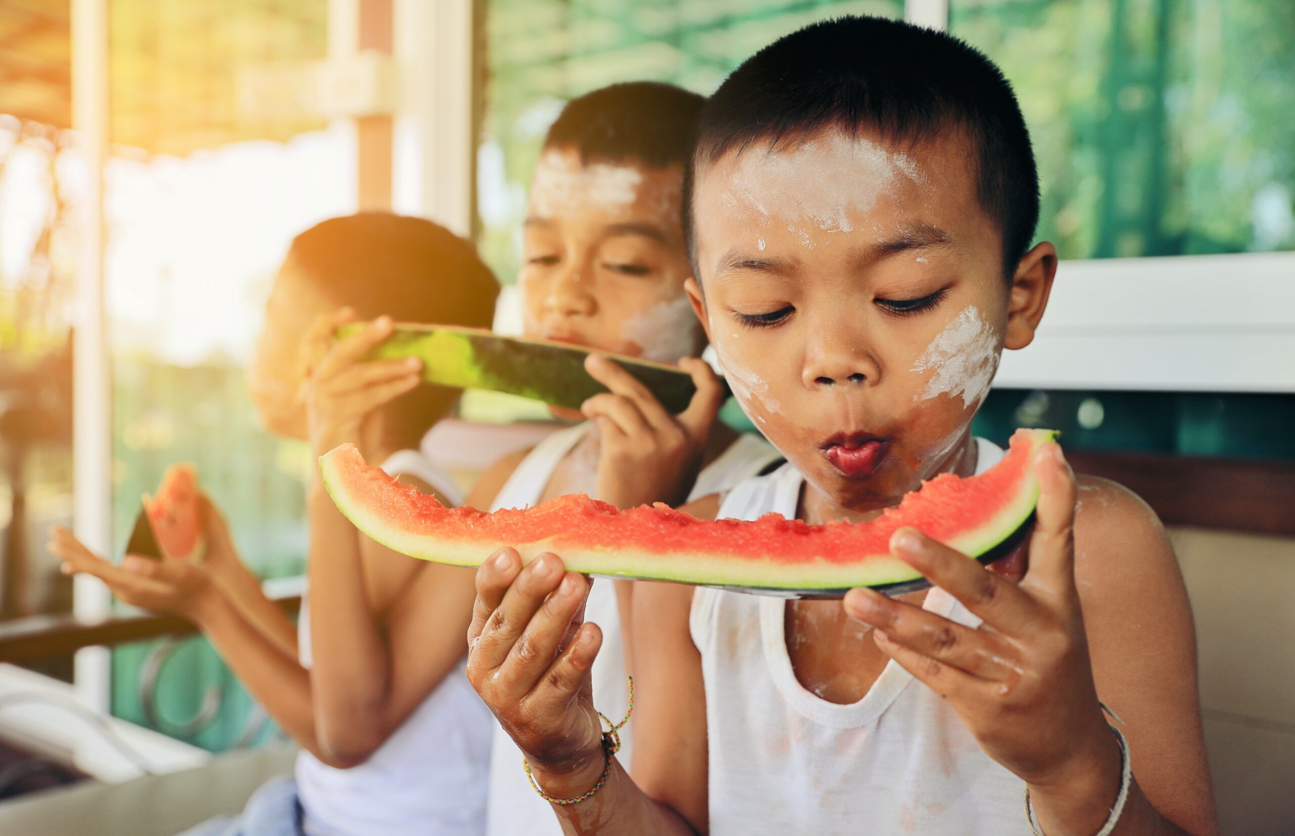 new research from the University of East Anglia has concluded that fruit, vegetables, and nutritious diets also have a beneficial effect on mental well-being.