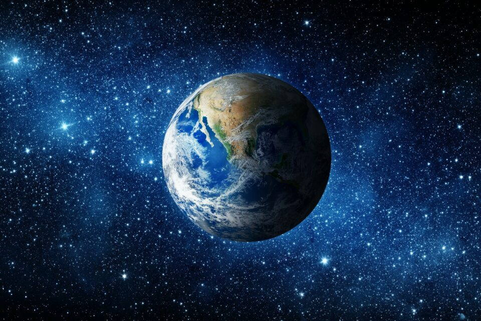A new study published in the journal Geophysical Research Letters has found that warming ocean waters related to climate change have caused a significant drop in Earth's brightness