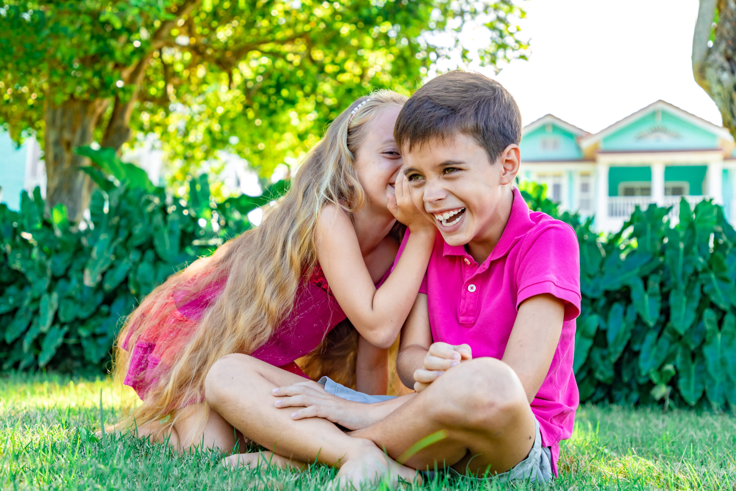 The researchers found that children are better able to produce humor when they have higher levels of general knowledge and verbal reasoning.