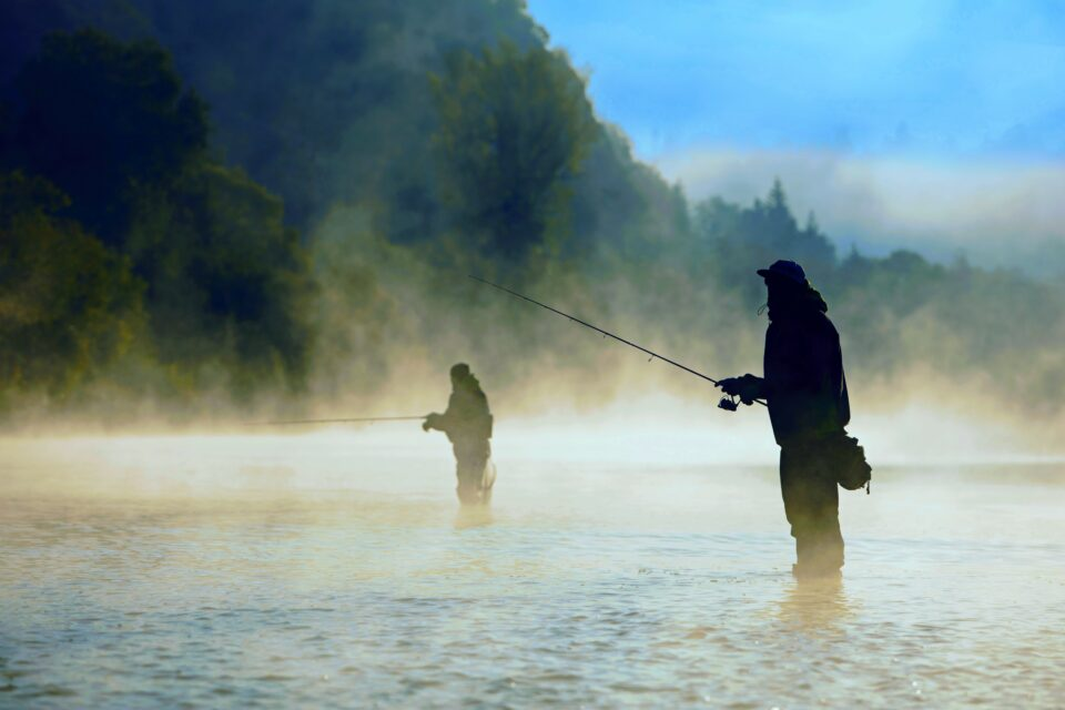 The research has identified some of the earliest evidence of sophisticated fishing technology.
