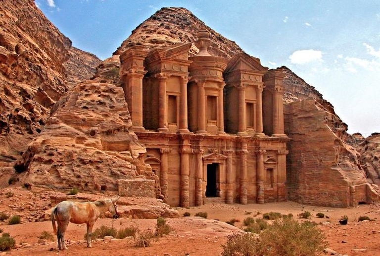Al-Deir Nabataean