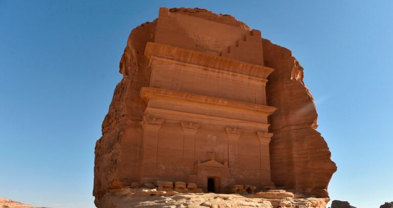 drone ancient meta Nabataean