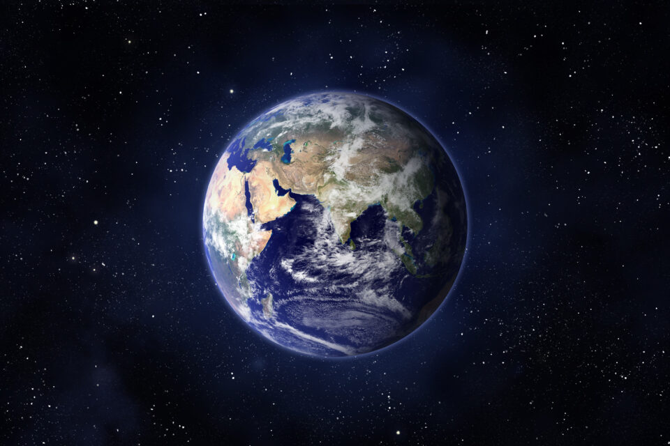 A new study published in the journal Physics of the Earth and Planetary Interiors has found that the Earth's inner core is not completely solid and homogeneous as previously thought