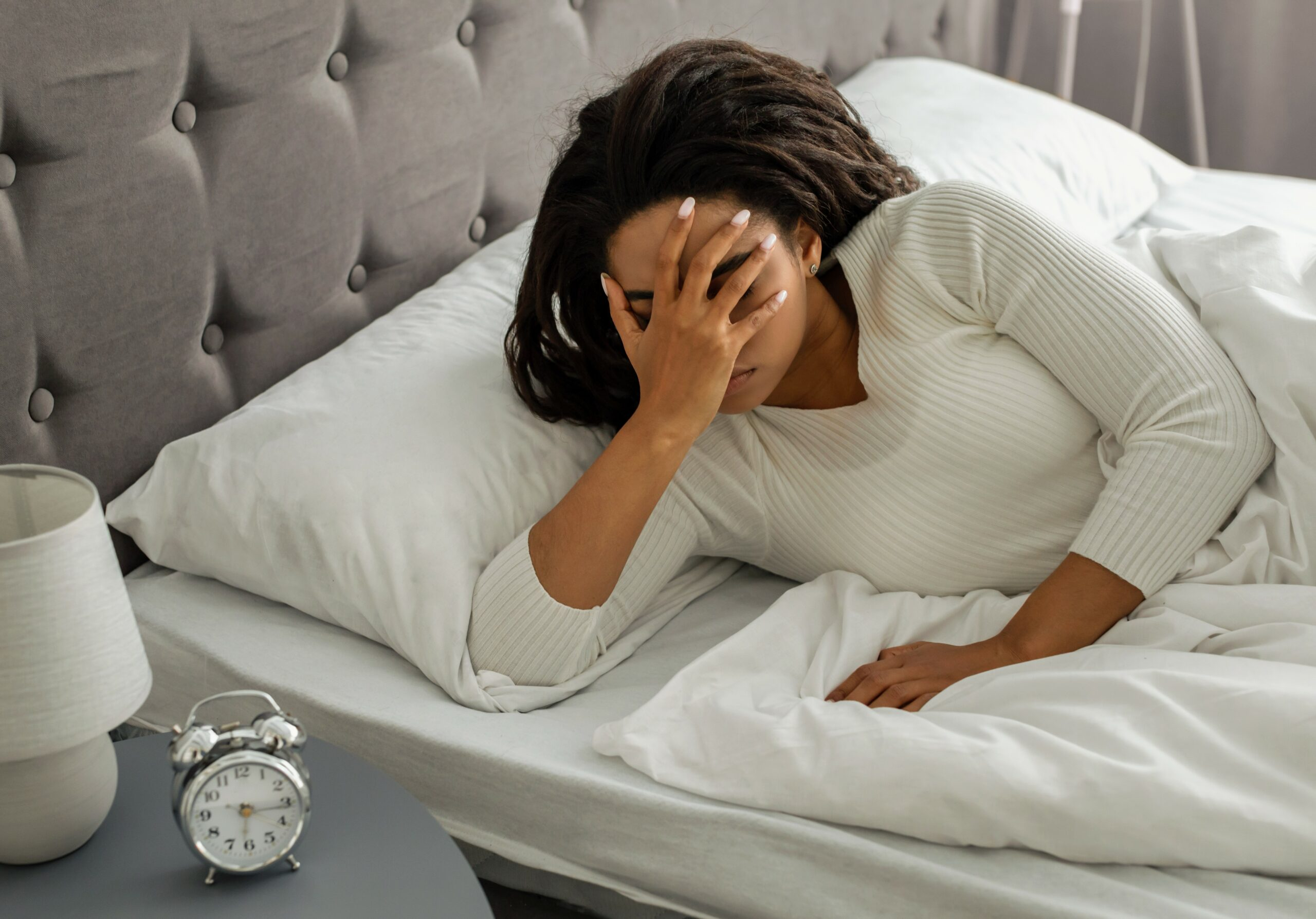 In the largest study of its kind, researchers have found that poor sleep quality is associated with mental illness