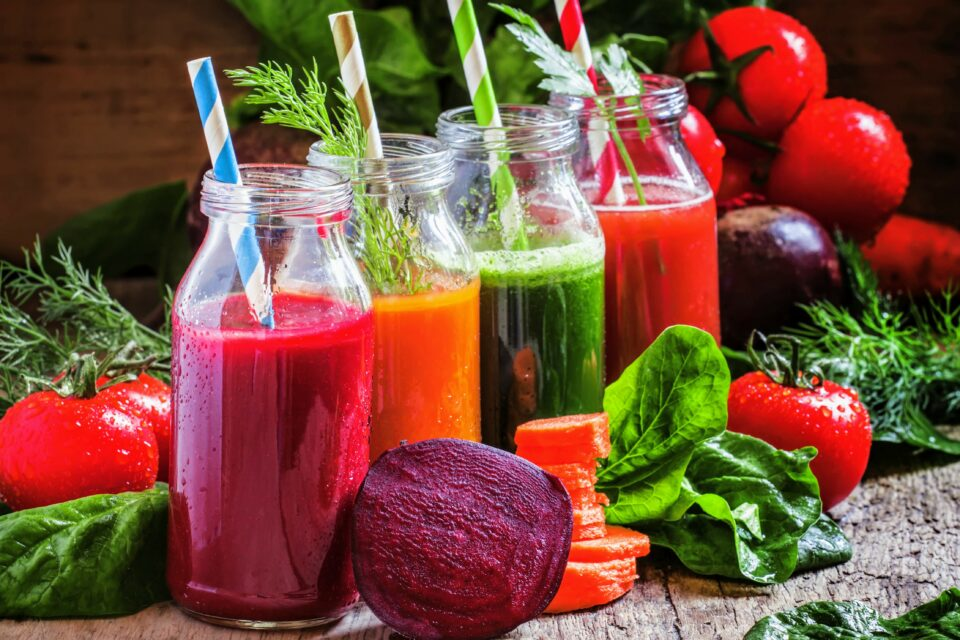 The tool will provide invaluable assistance to consumers, restaurants, cafeterias, and policy makers to produce, choose, and endorse healthy foods.